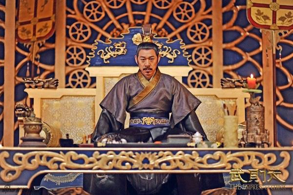 Sự thật đáng xấu hổ xung quanh cái chết của Đường Thái Tông Lý Thế Dân: Chính sử không dám ghi lại cặn kẽ - Ảnh 1.