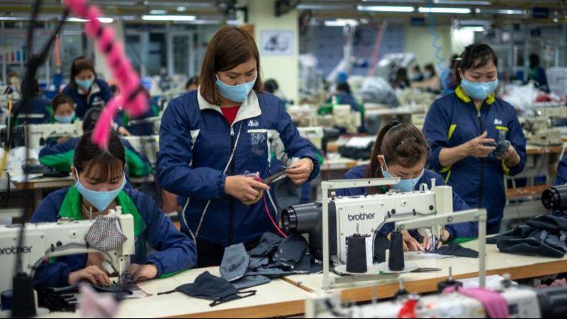 Đa số nền kinh tế ASEAN đi theo mô hình phục hồi chữ U,Việt Nam là ngoại lệ - Ảnh 1.
