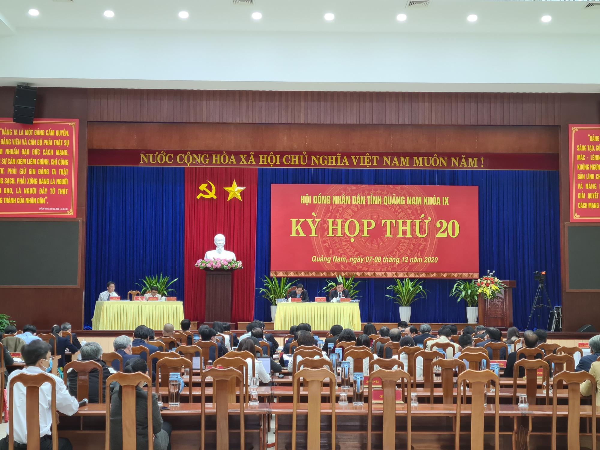 Bí thư, Phó Bí thư Quảng Nam rất quan tâm đến Khu phố chợ Bà Rén hàng chục tỷ đồng  - Ảnh 5.