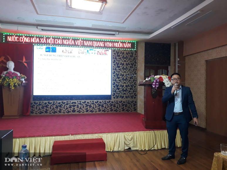 Thái Nguyên: Sản xuất chè hữu cơ theo tiêu chuẩn Việt Nam góp phần xây dựng NTM - Ảnh 2.