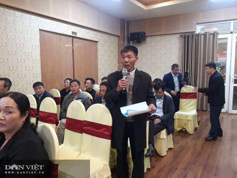 Thái Nguyên: Sản xuất chè hữu cơ theo tiêu chuẩn Việt Nam góp phần xây dựng NTM - Ảnh 5.