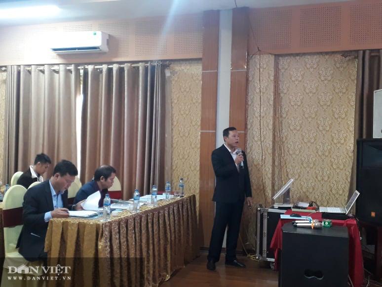 Thái Nguyên: Sản xuất chè hữu cơ theo tiêu chuẩn Việt Nam góp phần xây dựng NTM - Ảnh 1.