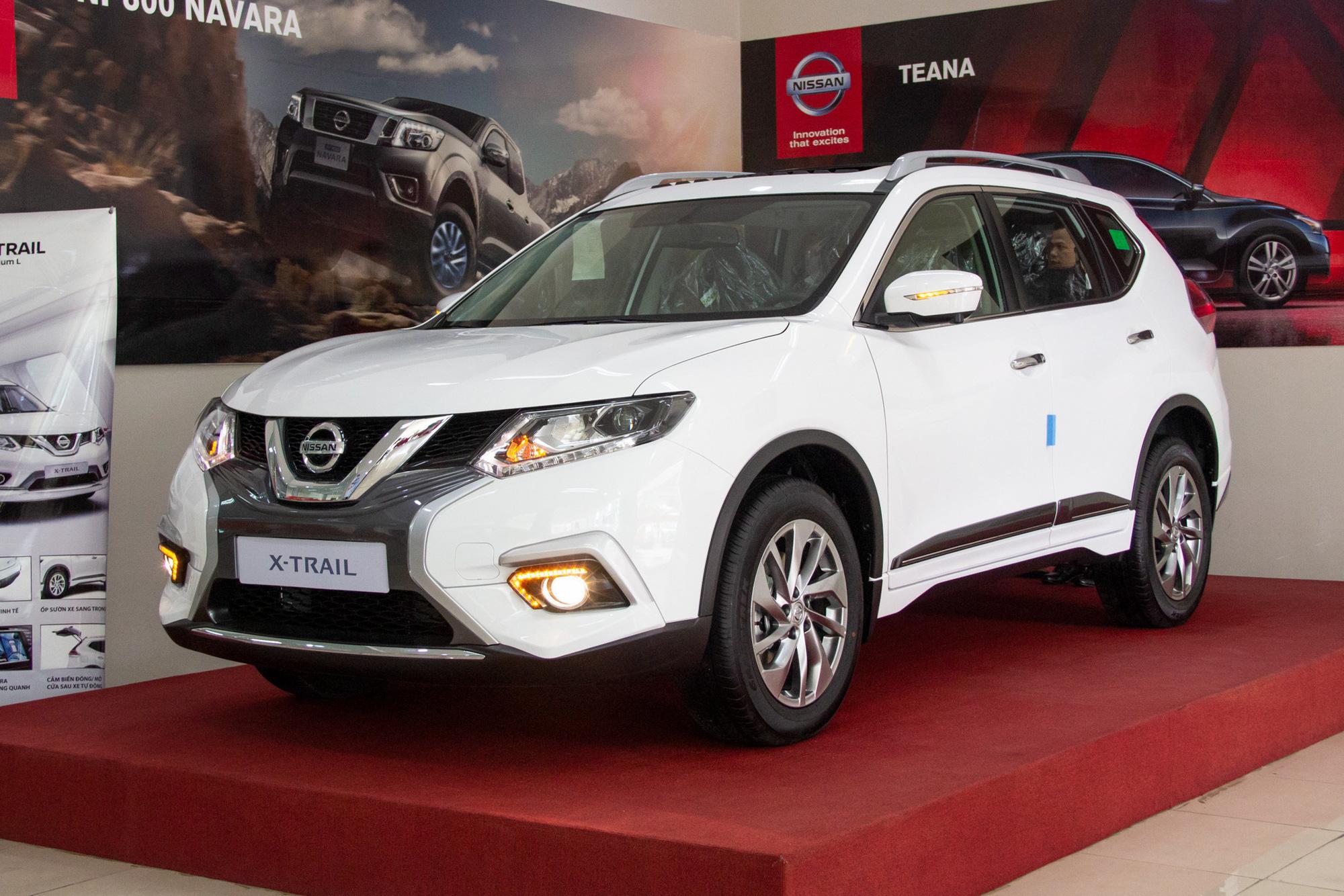 Những mẫu xe được giảm giá mạnh trong tháng cuối năm - Ảnh 4.