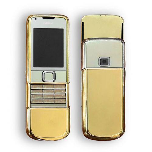 """""""Soi"""" điện thoại Nokia 8800 thật giả bằng những cách này - Ảnh 1."""