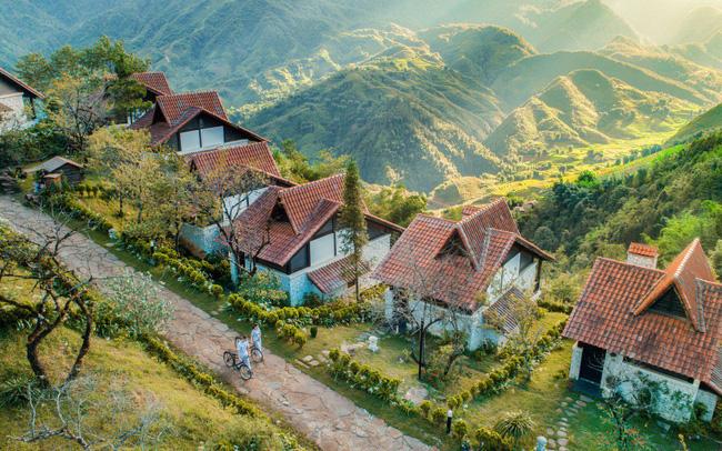 """Điểm danh loạt dự án bất động sản """"khủng"""" ở Lào Cai sẽ triển khai - Ảnh 1."""