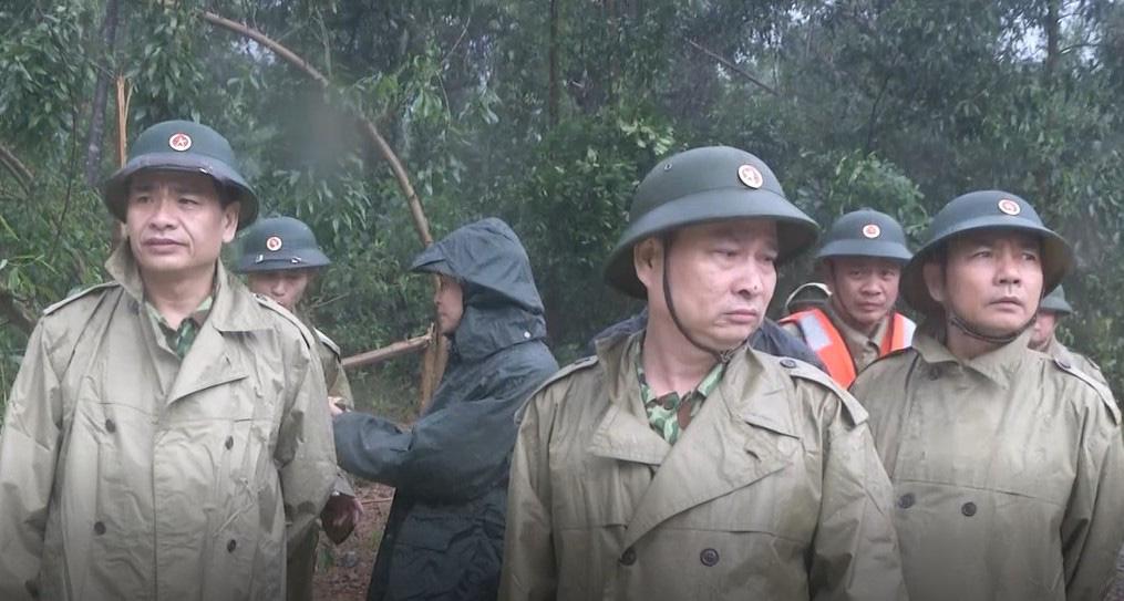 Đại hội Thi đua yêu nước: Thiếu tướng Nguyễn Văn Man và những tấm gương hy sinh giữa thời bình - Ảnh 1.