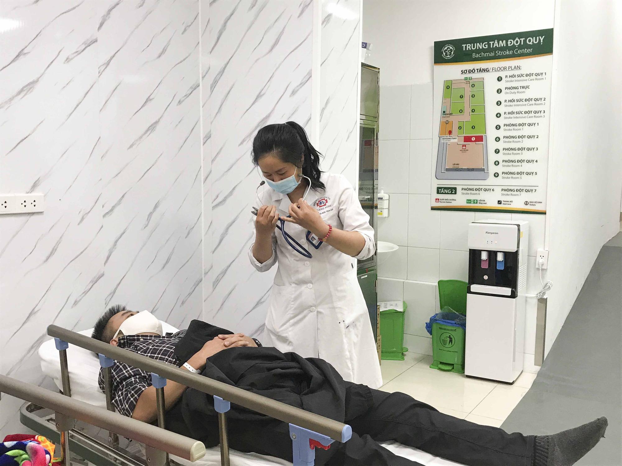 """Bệnh đột quỵ khiến danh hài Chí Tài đột ngột qua đời ngày càng """"trẻ hóa"""" - Ảnh 4."""