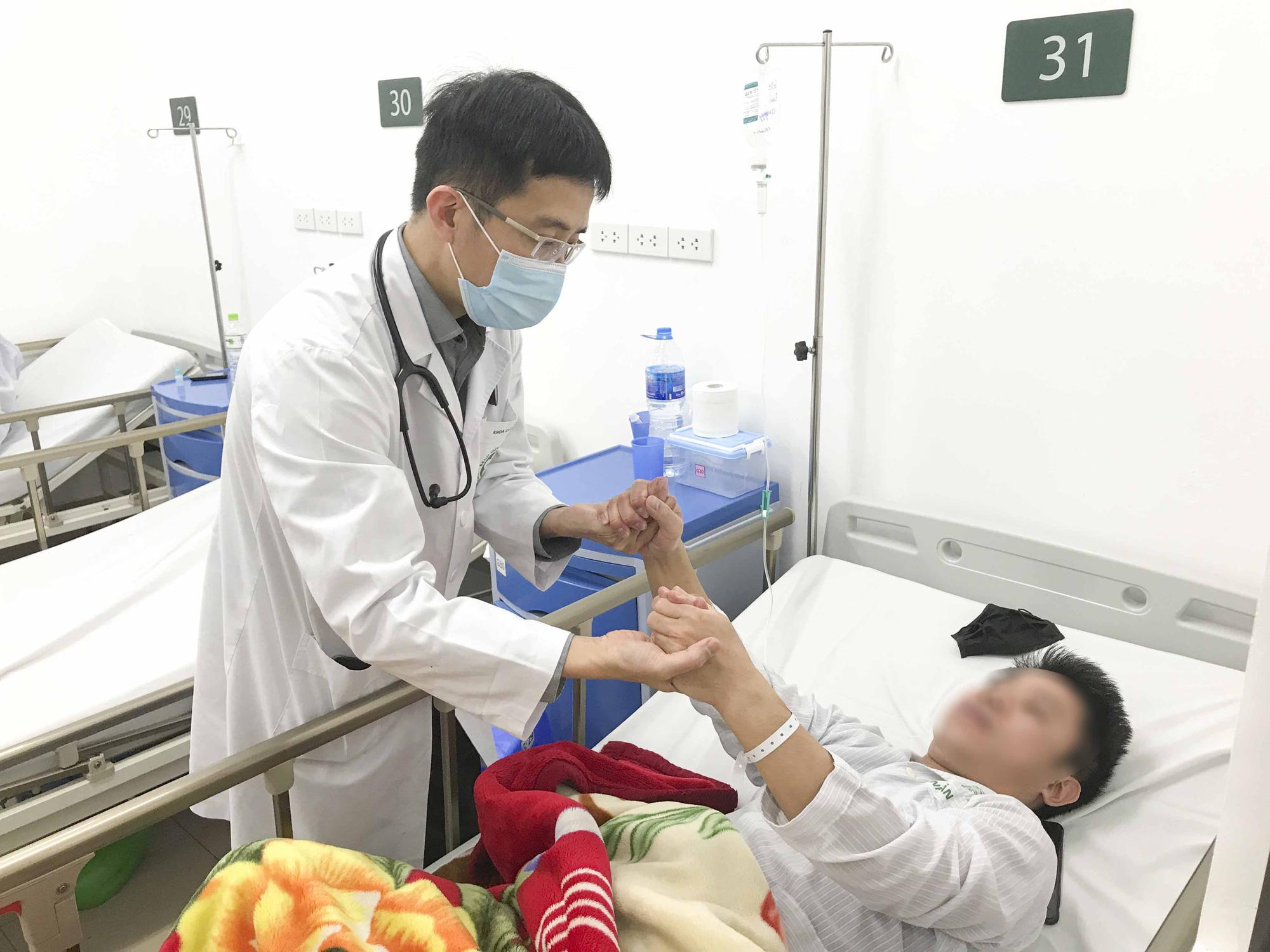 """Bệnh đột quỵ khiến danh hài Chí Tài đột ngột qua đời ngày càng """"trẻ hóa"""" - Ảnh 2."""