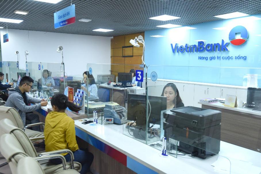VietinBank dự kiến phát hành cổ phiếu trả cổ tức để tăng vốn điều lệ - Ảnh 1.