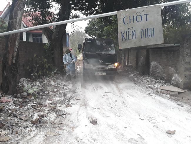 Chuyện ghi ở ổ dịch cúm A/H5N6 Hà Nội: Phập phồng lo trắng tay - Ảnh 5.