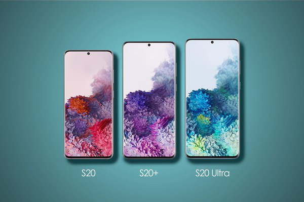 Chi tiết bộ ba siêu phẩm Galaxy S20 vừa được Samsung trình làng - Ảnh 1.