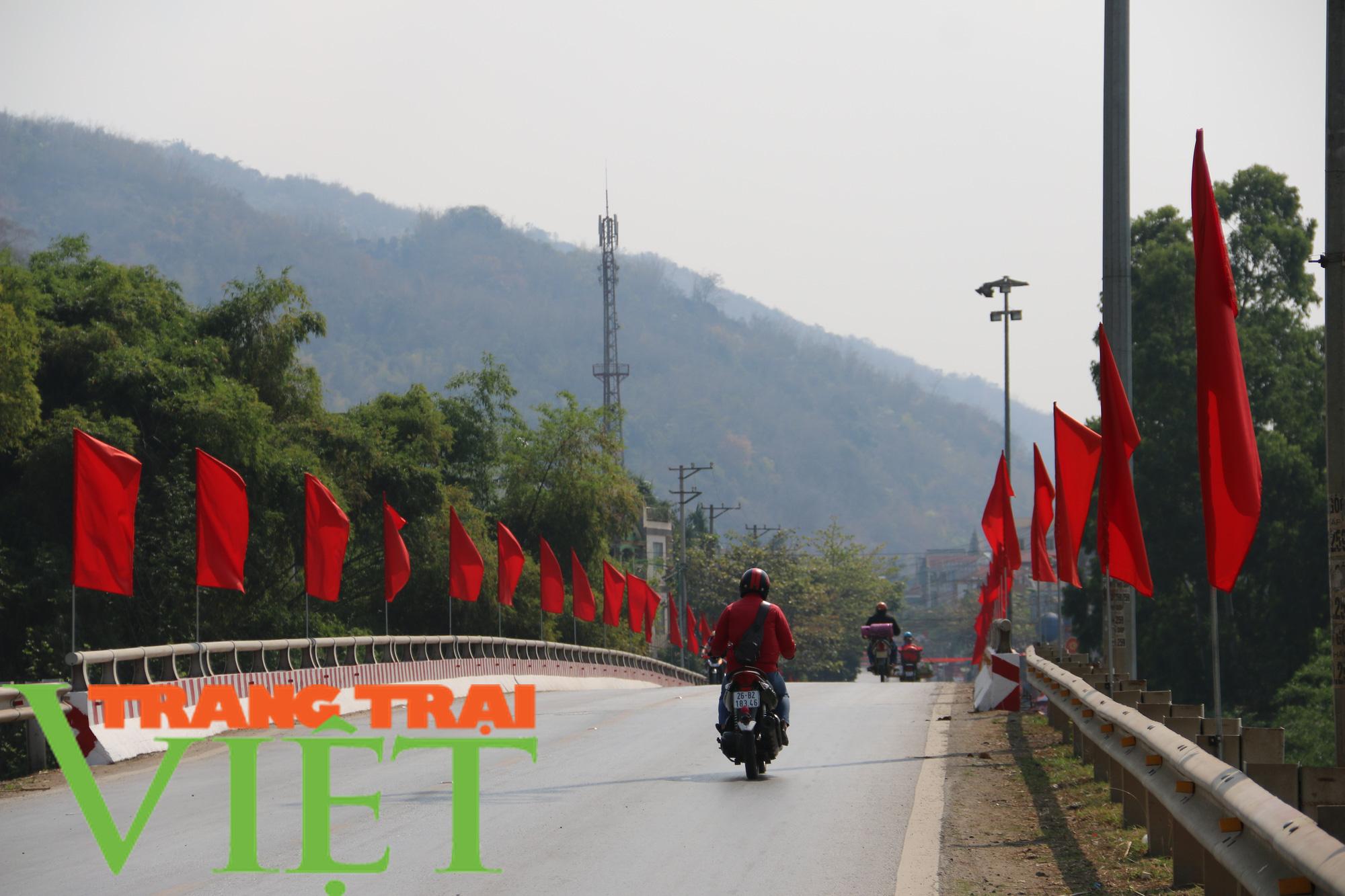 Ảnh: Mai Sơn đổi thay nhờ chương trình nông thôn mới - Ảnh 11.