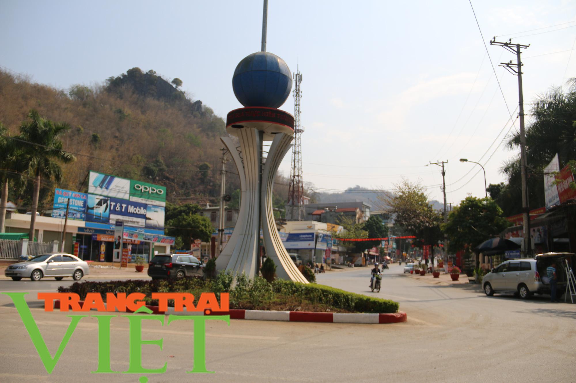 Ảnh: Mai Sơn đổi thay nhờ chương trình nông thôn mới - Ảnh 6.