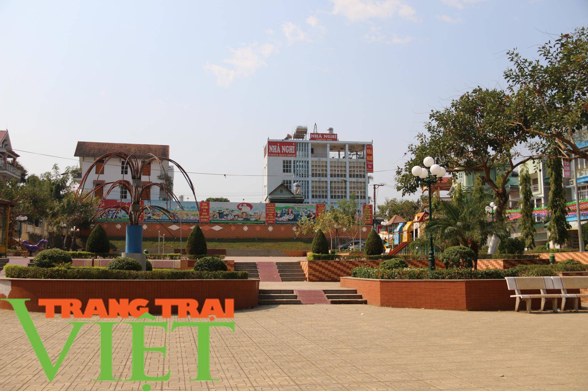 Ảnh: Mai Sơn đổi thay nhờ chương trình nông thôn mới - Ảnh 4.