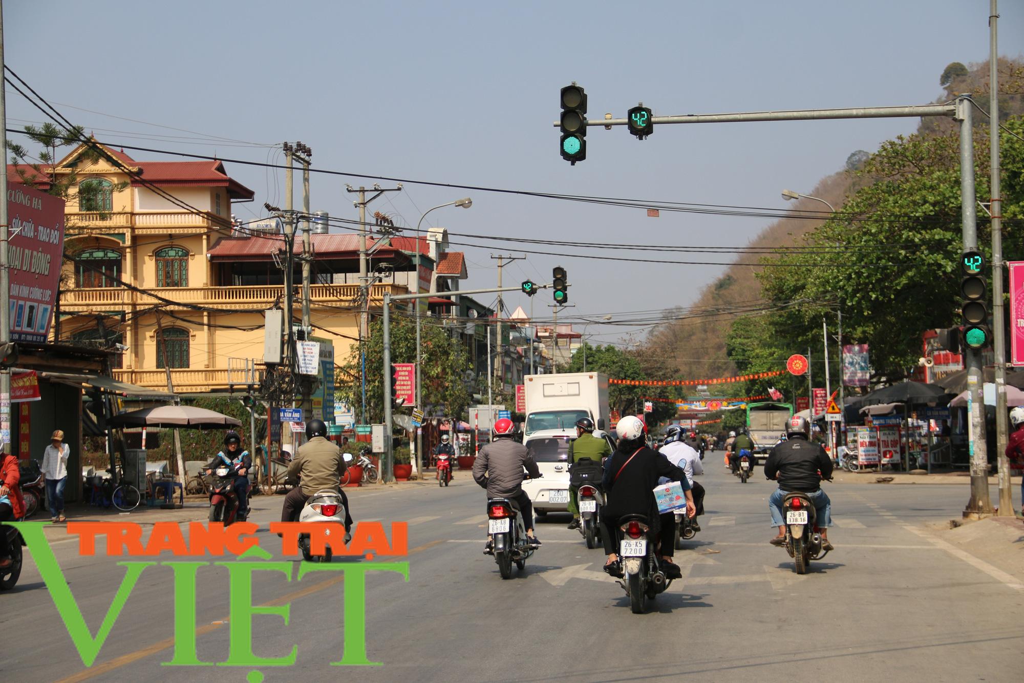 Ảnh: Mai Sơn đổi thay nhờ chương trình nông thôn mới - Ảnh 5.