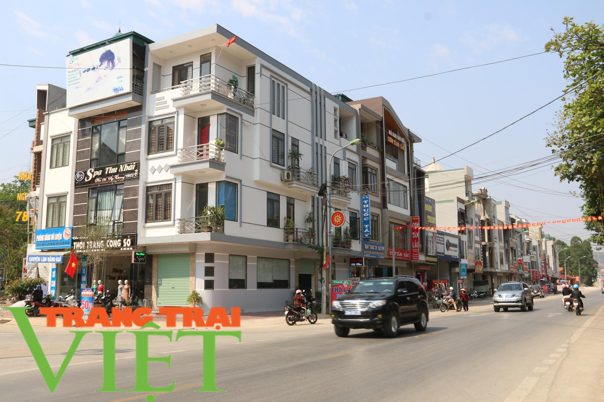 Ảnh: Mai Sơn đổi thay nhờ chương trình nông thôn mới - Ảnh 2.