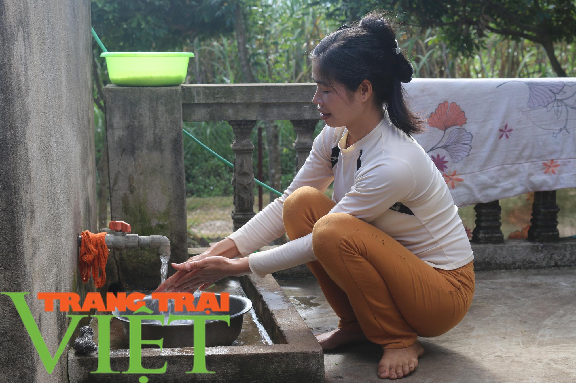 Ảnh: Mai Sơn đổi thay nhờ chương trình nông thôn mới - Ảnh 9.