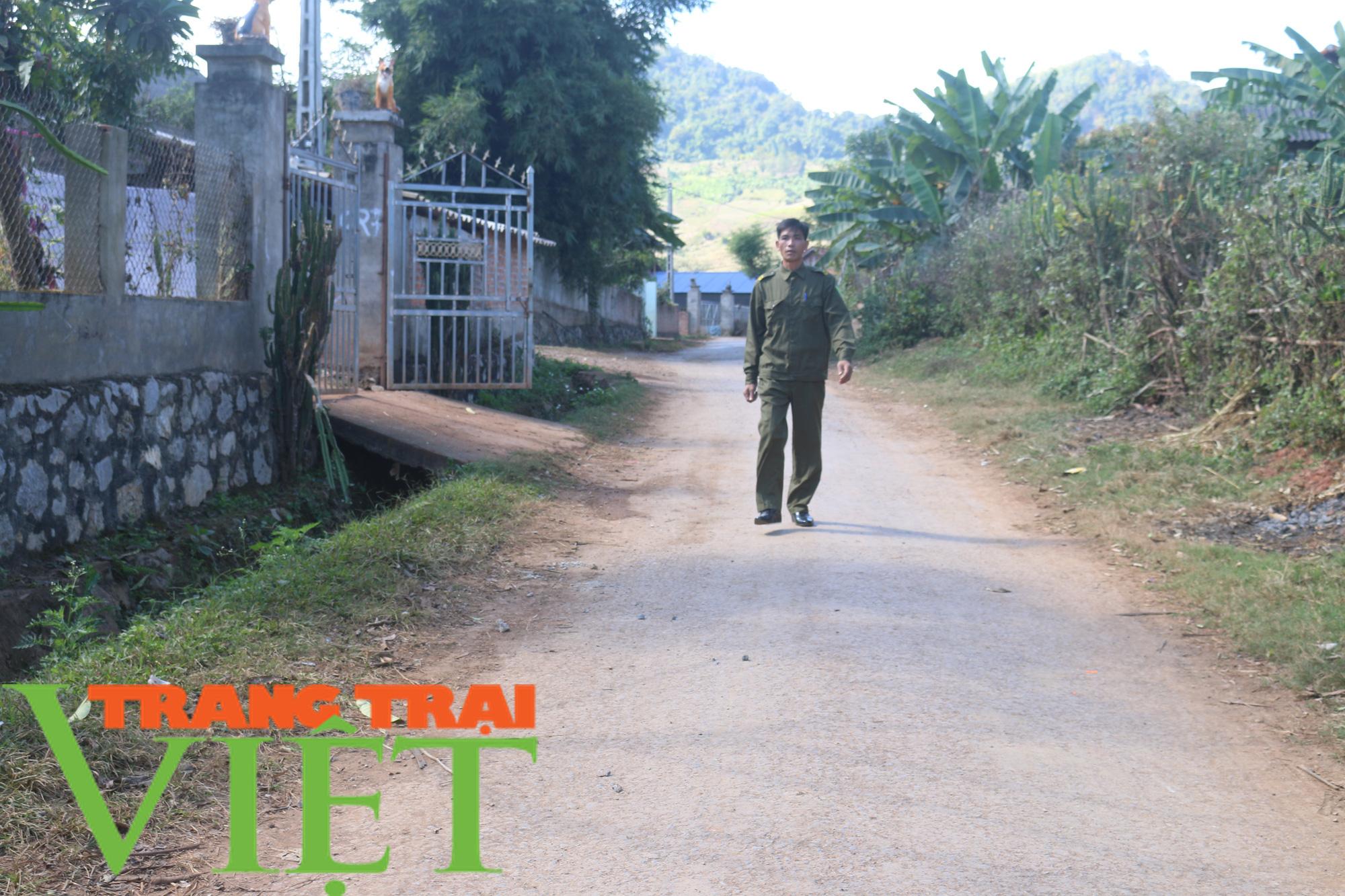 Ảnh: Mai Sơn đổi thay nhờ chương trình nông thôn mới - Ảnh 12.
