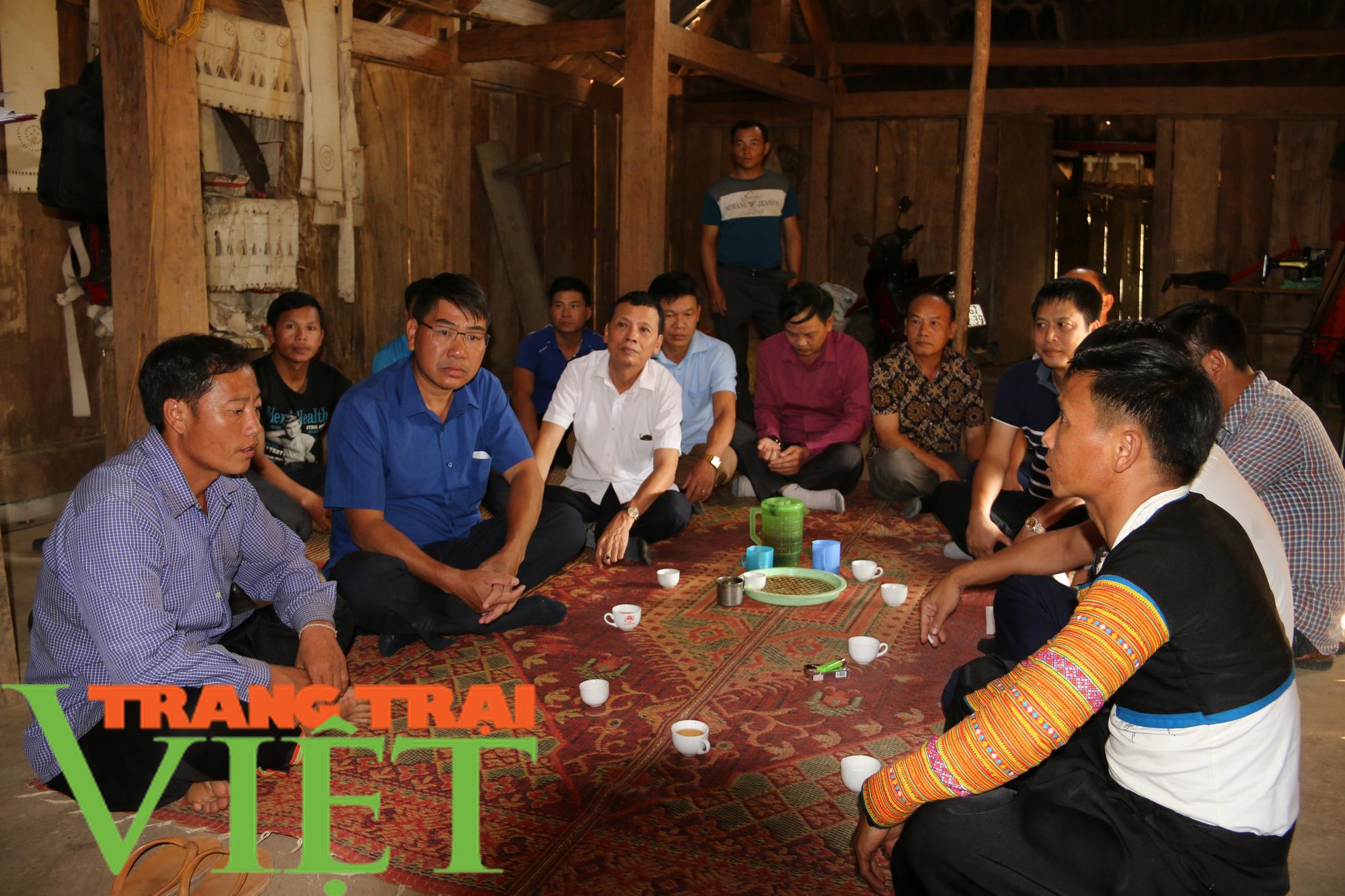 Nông dân dạy nông dân, mang lại hiệu quả kinh tế cao - Ảnh 3.