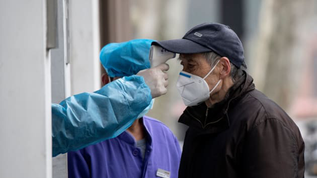 """Quan chức Mỹ """"thất vọng"""", hoài nghi về số ca nhiễm virus corona mà Bắc Kinh công bố - Ảnh 1."""