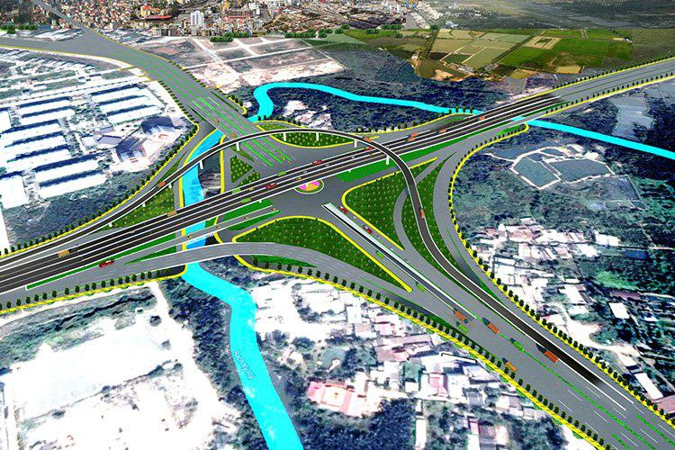 TP. HCM: Triển khai 7 nhóm dự án hạ tầng giao thông trong năm 2020 - Ảnh 2.