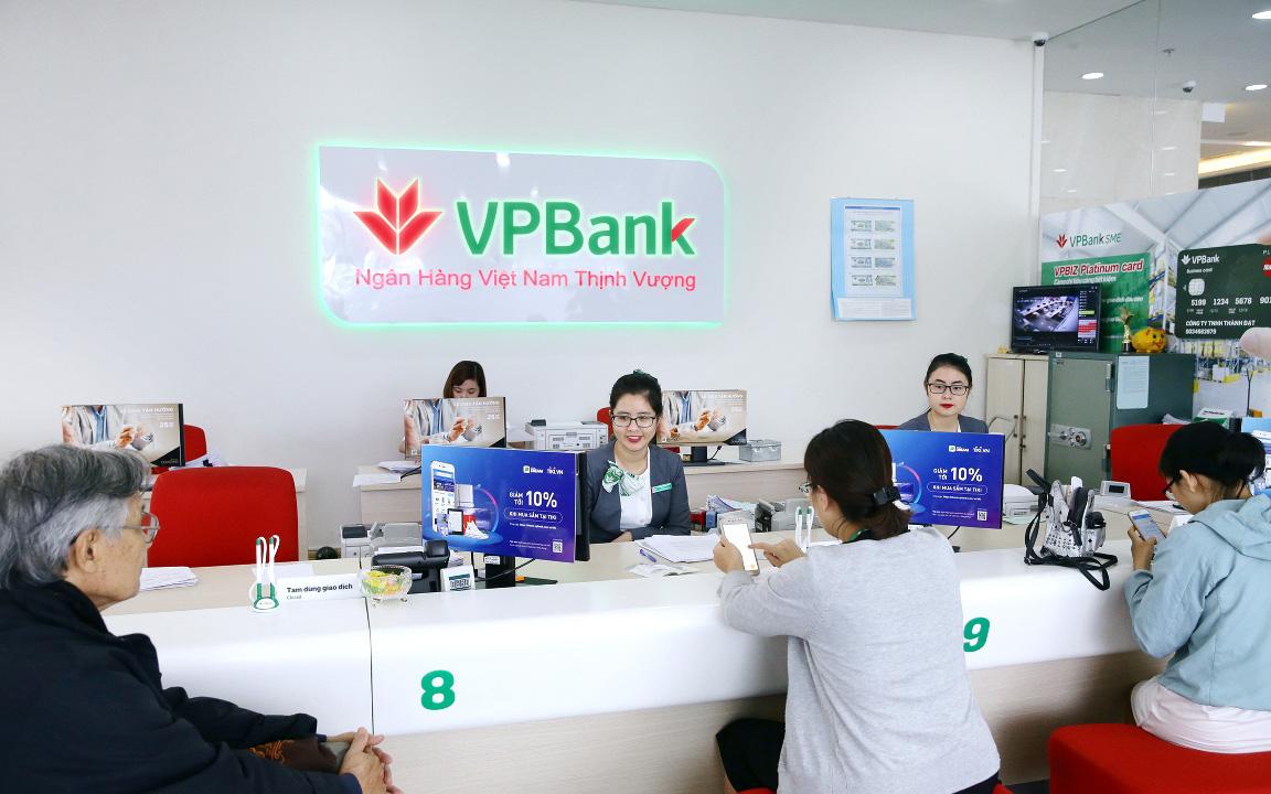 VPBank chính thức hoàn thành cả ba trụ cột của Basel II