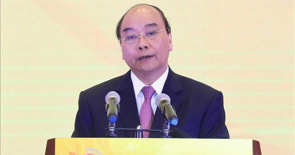 Thủ tướng Nguyễn Xuân Phúc ra Tuyên bố của Chủ tịch ASEAN về Covid-19