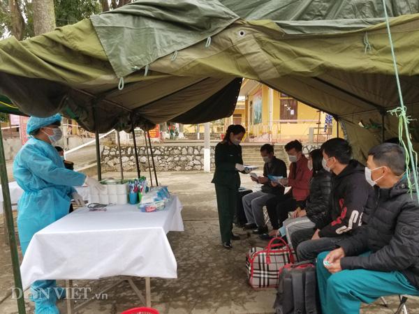 Lạng Sơn: 120 công dân được trở về cộng đồng sau 14 ngày cách ly - Ảnh 2.