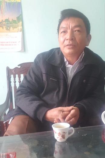 Nam Định: Chủ tịch mặt trận tổ quốc xã Yên Phúc làm giả tinh vi học bạ để thăng tiến - Ảnh 3.