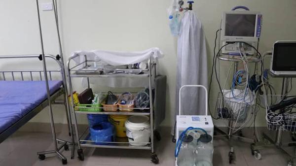 Lạng Sơn: Tập trung, cách ly theo dõi y tế 14 ngày công dân Trung Quốc nhập cảnh - Ảnh 3.