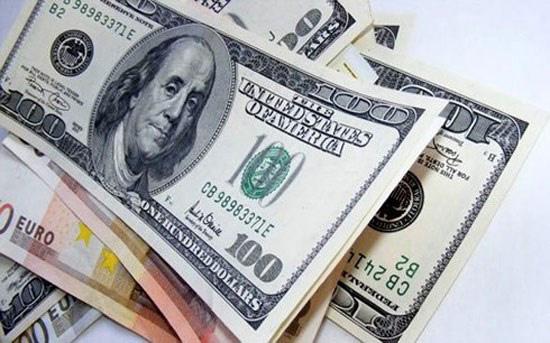 """Tỷ giá ngoại tệ hôm nay 21/2: Ngân hàng """"đuổi"""" theo chợ đen - Ảnh 1."""
