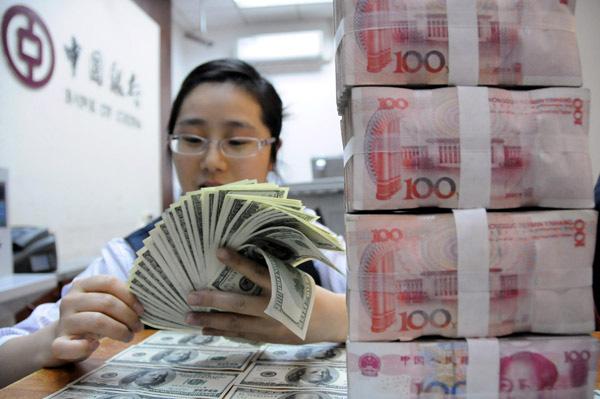 """Ngân hàng Trung Quốc cho vay ồ ạt: tiền """"ngập mặt"""" có đủ cứu nền kinh tế giữa đại dịch? - Ảnh 1."""