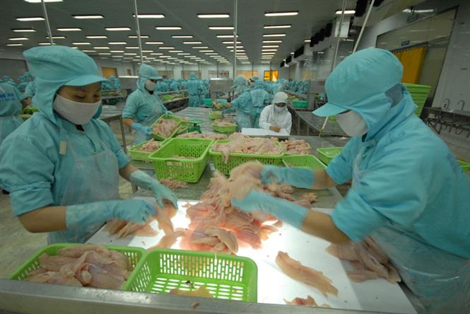 Mở cửa thị trường tối đa, rút ngắn cán cân thương mại Hoa Kỳ-Việt Nam - Ảnh 3.