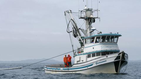 Ngư dân Mỹ đang mất chục triệu USD vì trừng phạt Nga - Ảnh 1.