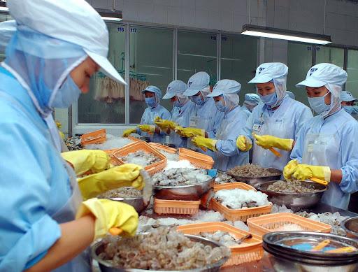 Mở cửa thị trường tối đa, rút ngắn cán cân thương mại Hoa Kỳ-Việt Nam - Ảnh 1.