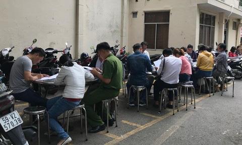 Hơn 3.300 nạn nhân tố Công ty Alibaba lừa đảo - Ảnh 1.