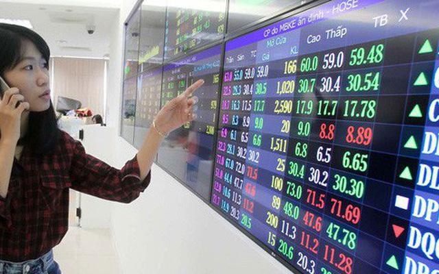 Thị trường chứng khoán 28/2: Tín hiệu phục hồi chưa rõ ràng