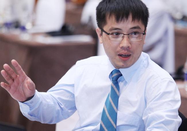 """Ông Đậu Anh Tuấn: """"Cải cách không phải để trình diễn"""" - Ảnh 1."""