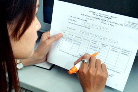 Bộ Tài chính đề xuất tăng mức giảm trừ gia cảnh lên 11 triệu đồng - Ảnh 1.