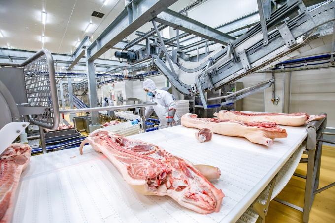Nhập khẩu thịt vào Việt Nam có cần Hiệp định Thú y? - Ảnh 1.