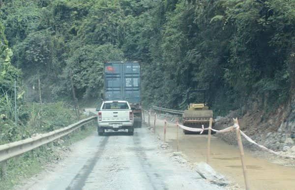 Lạng Sơn: Gói thầu 167 tỷ đồng thu hút các nhà đầu tư có tên tuổi trong lĩnh vực giao thông  - Ảnh 1.