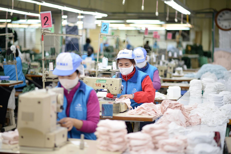 Khẩu trang kháng khuẩn tái sử dụng 30 lần giá 7.000 đồng sản xuất như thế nào, mua ở đâu? - Ảnh 7.