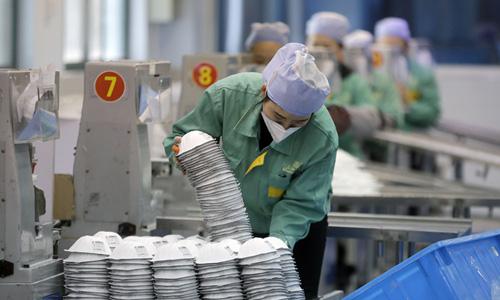 Thượng Hải đưa ra các chính sách hỗ trợ doanh nghiệp trong bối cảnh dịch coronavirus bùng phát - Ảnh 1.