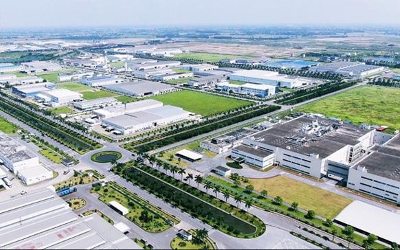 Vĩnh Phúc có thêm 6 khu công nghiệp mới trong năm 2020
