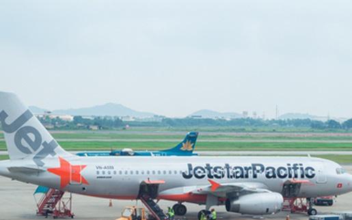 Tăng phí giữa mùa dịch, Jetstar Pacific có giá vé thuộc nhóm đắt nhất