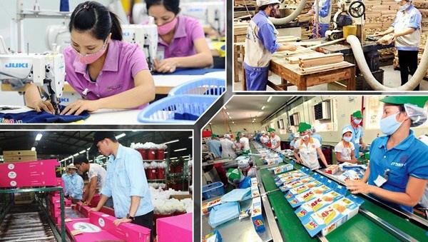Hơn 93% doanh nghiệp được gia hạn nộp thuế - Ảnh 1.