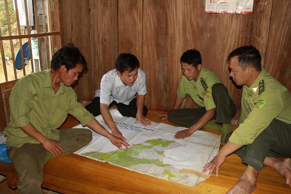 Sơn La: Phát huy tốt vai trò cơ sở trong việc bảo vệ rừng - Ảnh 3.