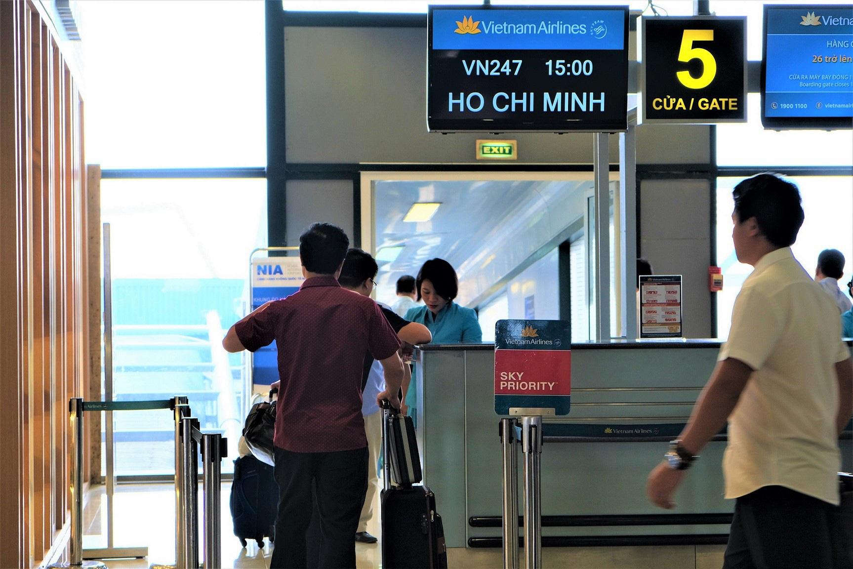 Đến sân bay hành khách cần làm gì để không bị lỡ các chuyến bay?  - Ảnh 2.