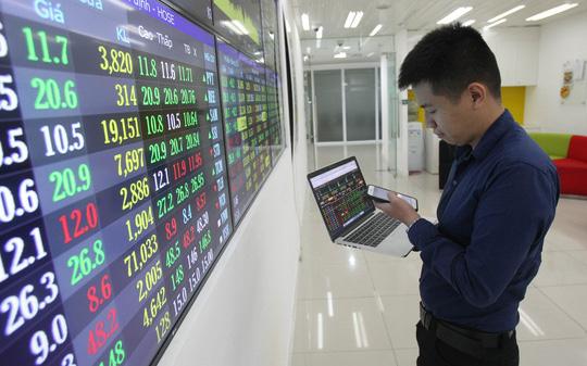 Thị trường chứng khoán 16/3: Quá sớm để nghĩ tới đáy ngắn hạn