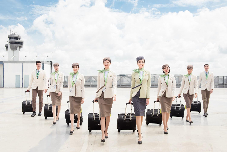 Bamboo Airways khẳng định không sử dụng phi công Pakistan - Ảnh 1.